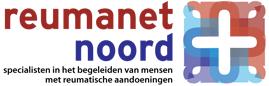 ReumaNet Noord Logo
