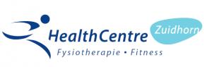 logo health centre zuidhorn